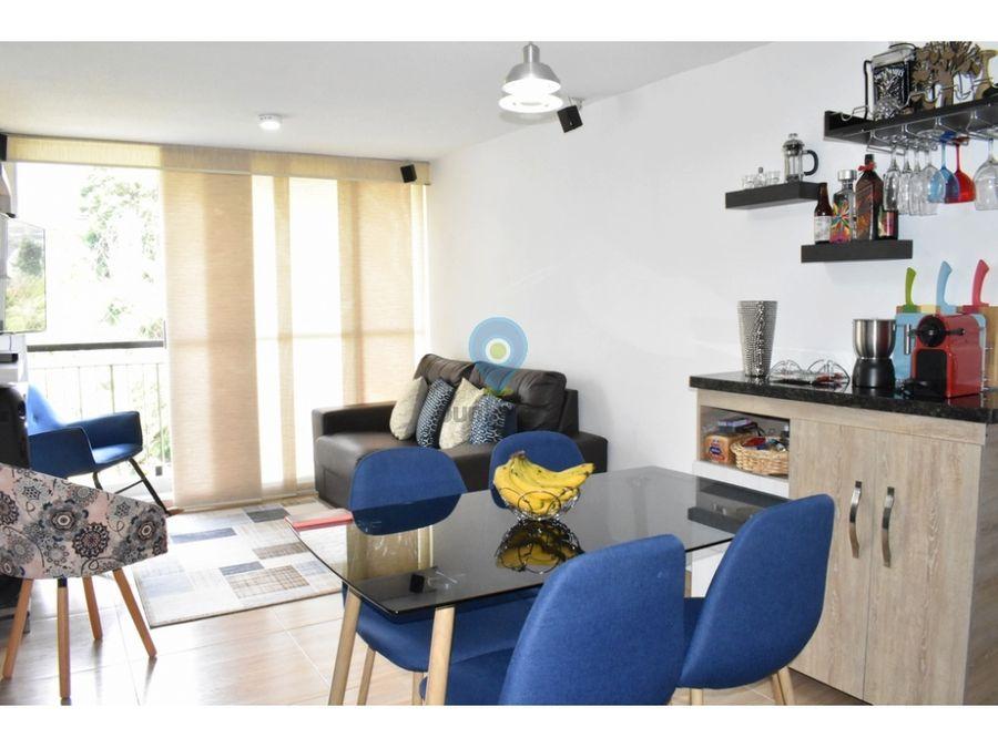 apartamento en venta en calasanz