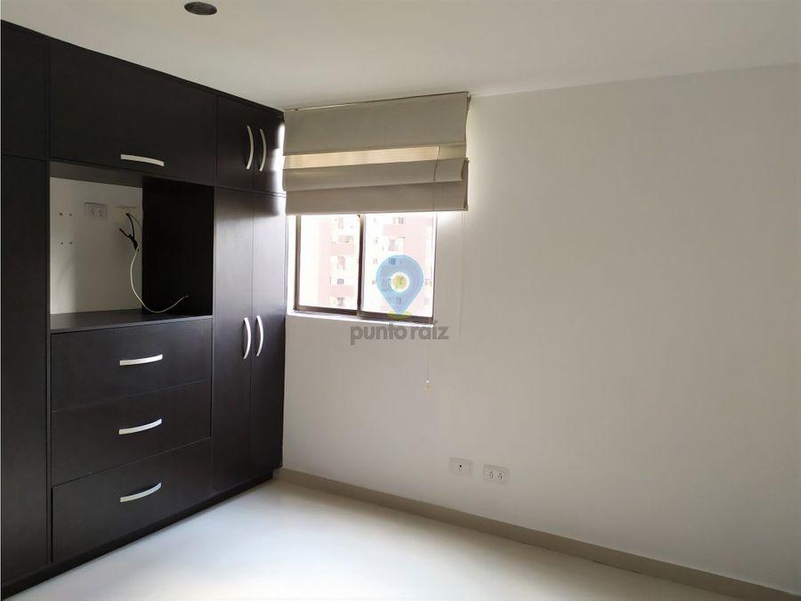 apartamento para la venta en rodeo alto belen