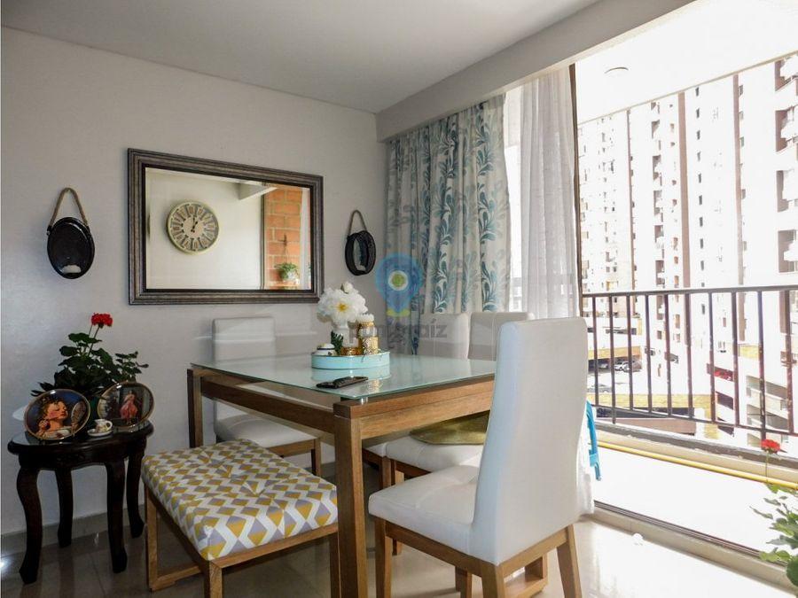 apartamento en venta en medellin rodeo alto