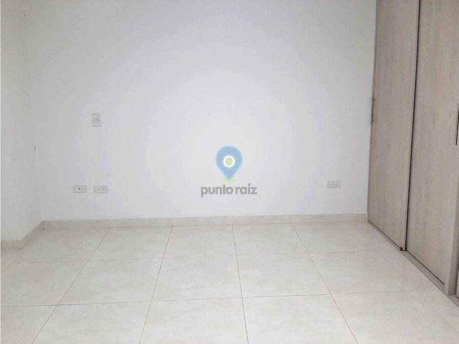 apartamento en venta en itagui samaria