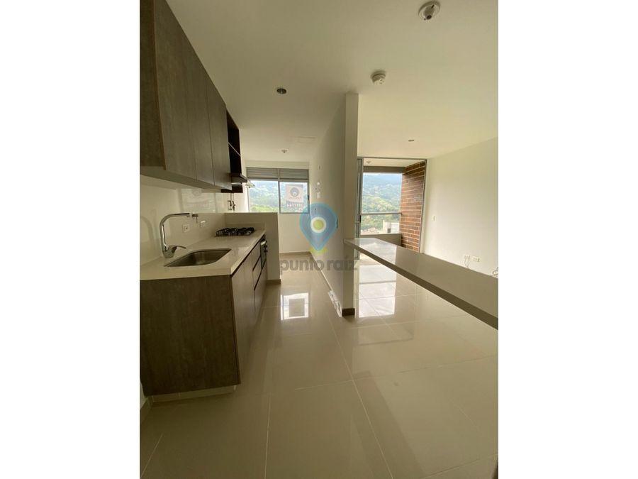 apartamento en venta envigado loma del chingui