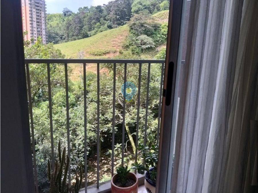apartamento en venta en envigado camino verde