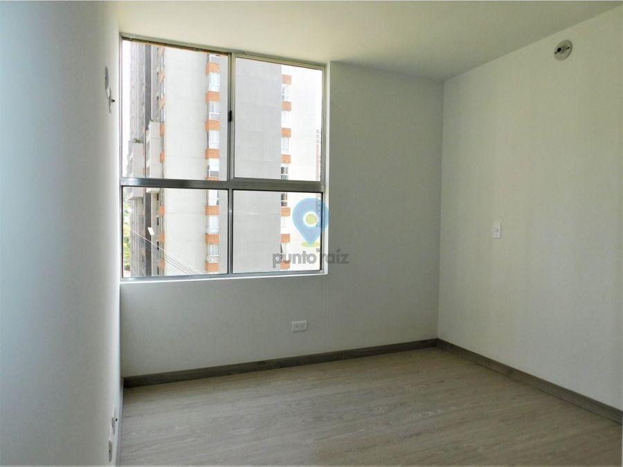 apartamento en venta en medellin belen los bernal