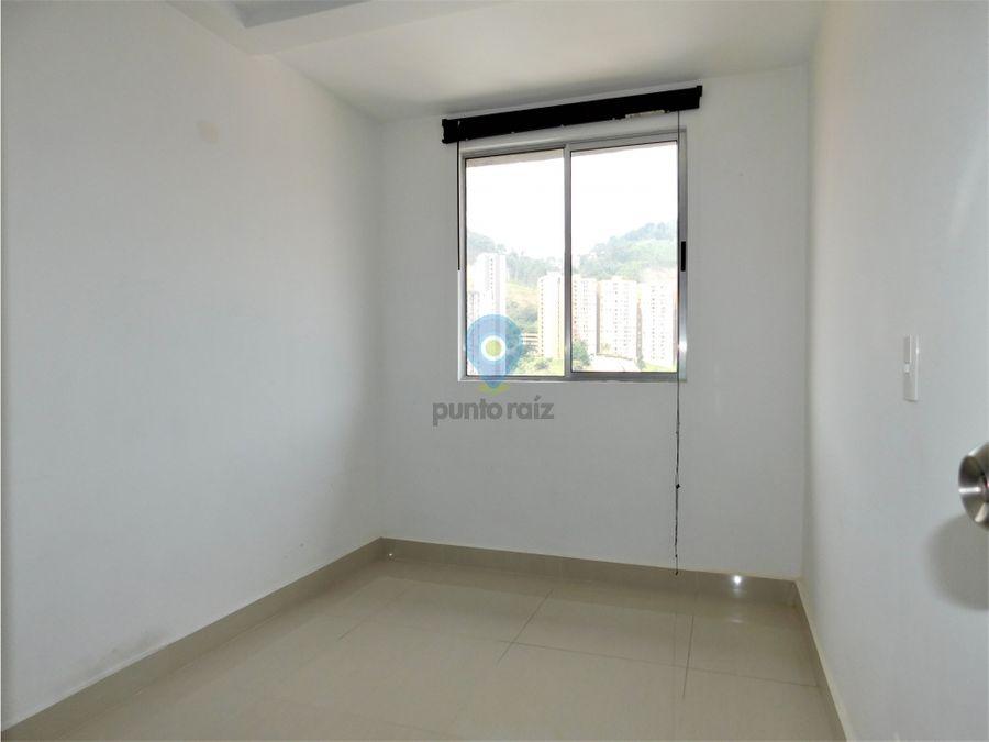 apartamento en venta en medellin belen rodeo alto