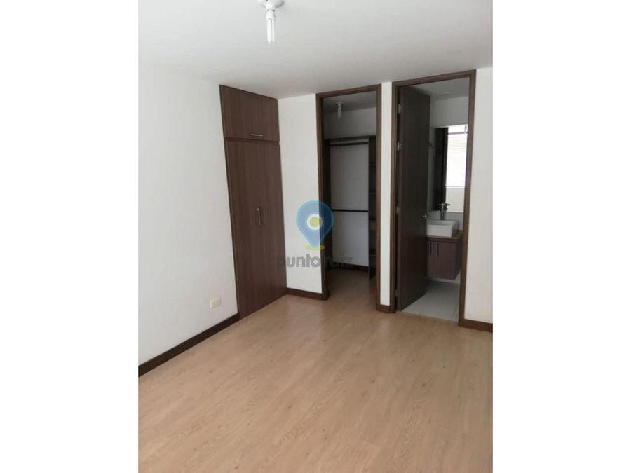 apartamento en venta en envigado en camino verde