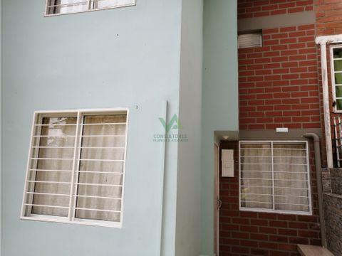 casa de 2 niveles en venta en robledo