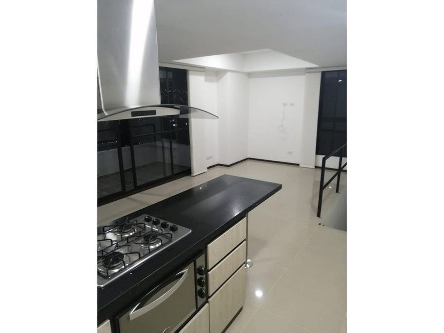 apartamento duplex para la venta en sabaneta