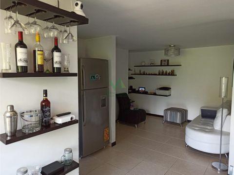 apartamento en itagui suramerica