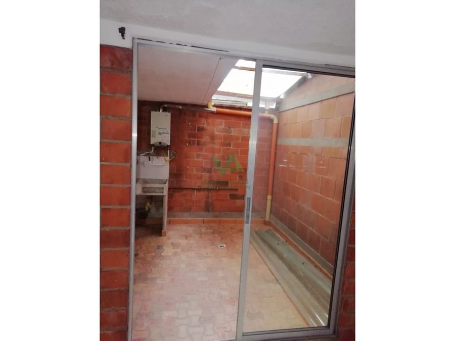 casa unifamiliar en venta en rionegro sector porvenir