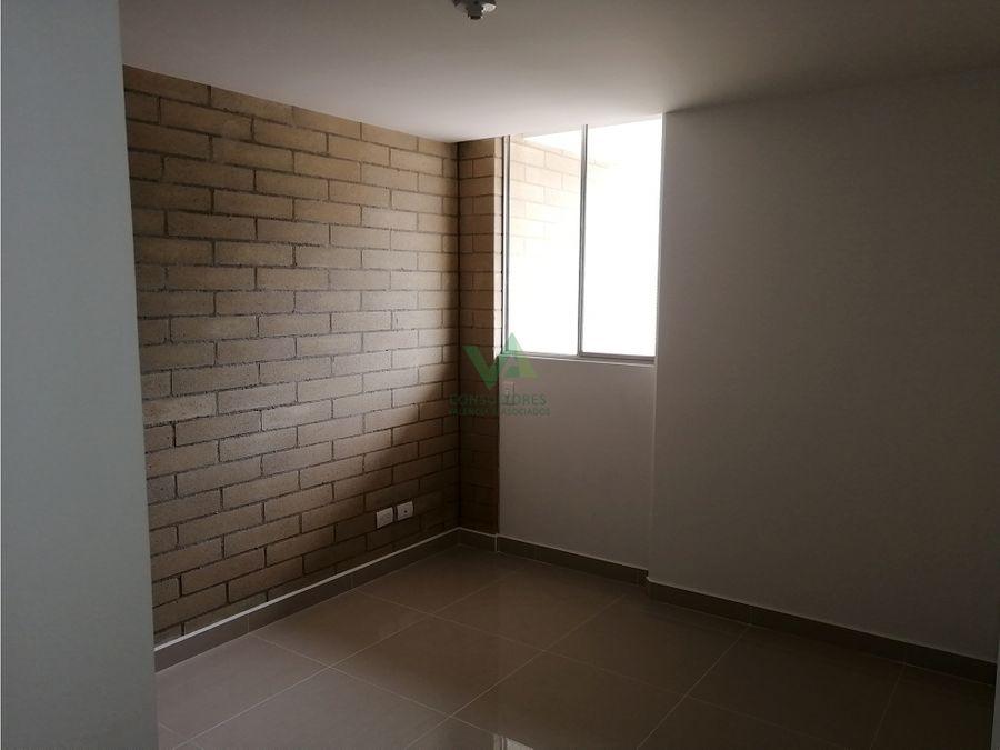 apartamento en arriendo en bello