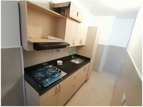 apartamento en arriendo en bello sector barrio obrero