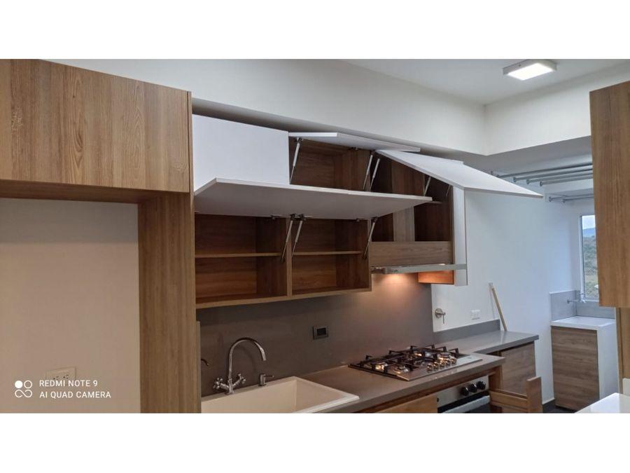 apartamento en venta en bello norteamerica