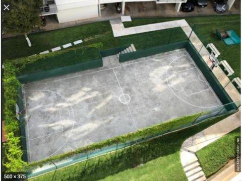 rento departamento centro cancun con seguridad y amenidades