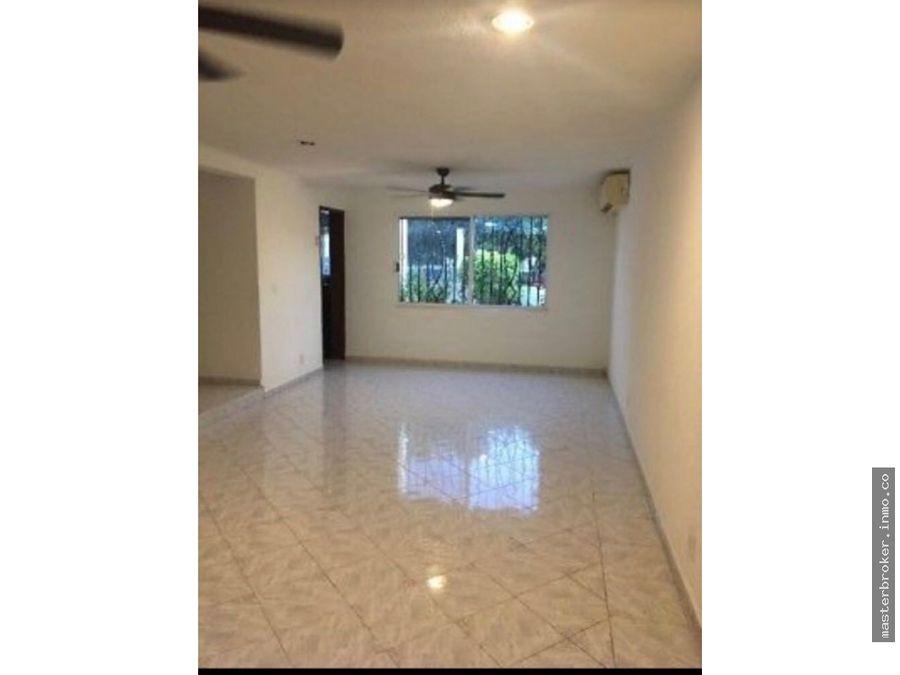 rento casa residencia u oficina centrica sm 2a cerca puerto cancun