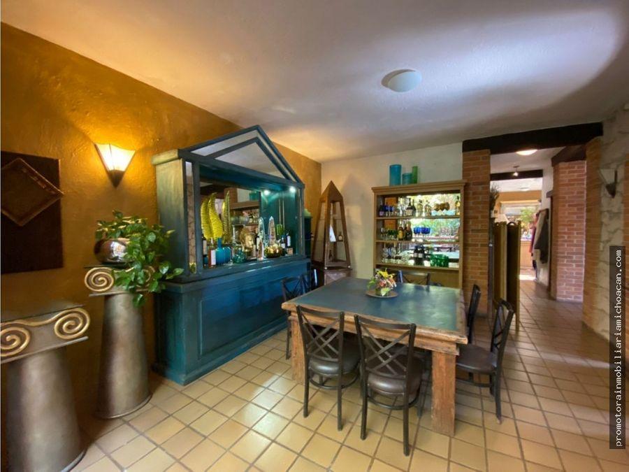hotel boutique colonia vista bella morelia
