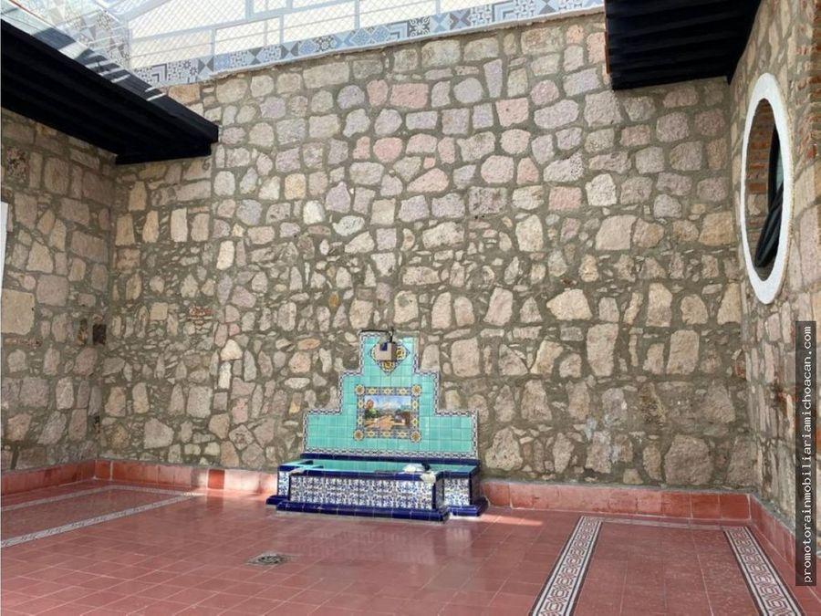 plaza comercial centro historico de morelia