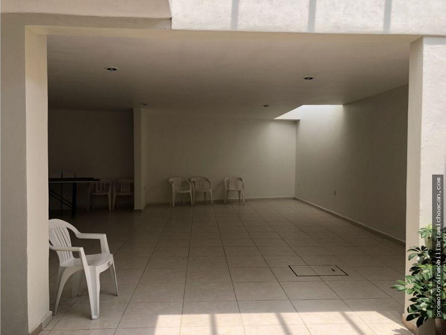 casa sobre av morelos sur colonia felix ireta morelia