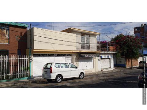 casa local comercial colonia chapultepec sur morelia