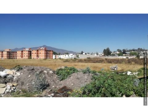 terreno 5 hectareas para desarrollo habitacional morelia