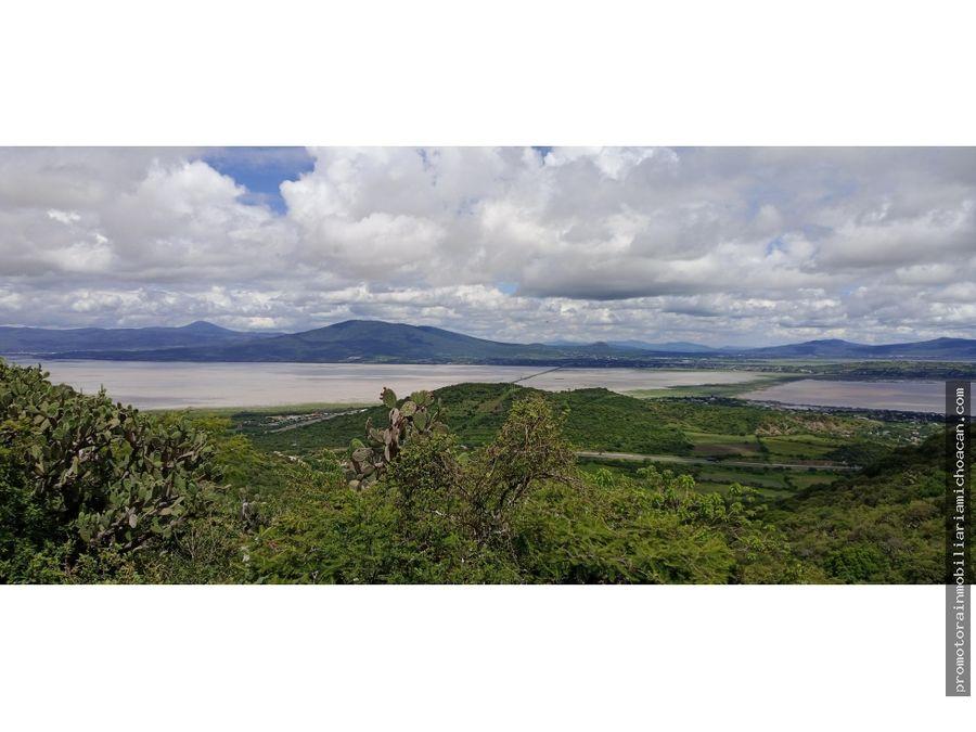 terreno 5 hectareas cuto del porvenir tarimbaro morelia