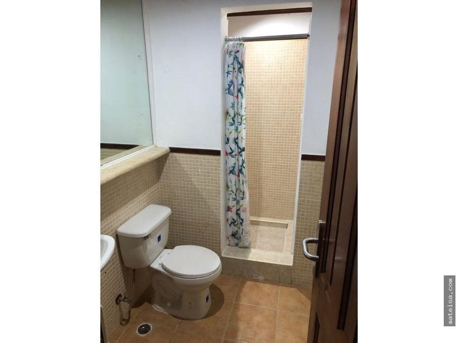 confortable apartamento en golf suite cocotal bavaro