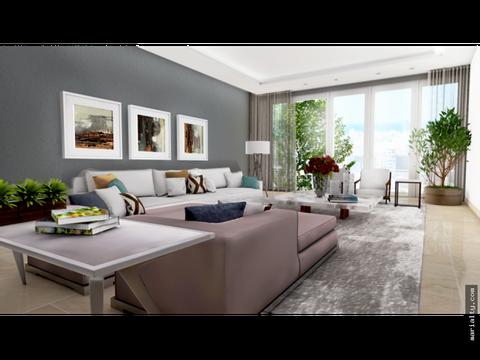 lujoso apartamento en la esperilla
