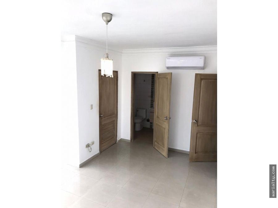 se vende bello penthouse de 3 habitaciones en gazcue