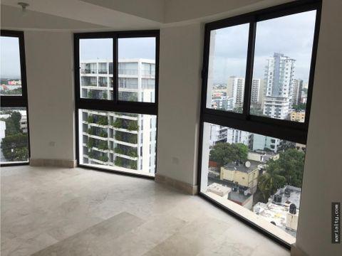 se vende apartamento piso completo de 34 habitaciones en piantini