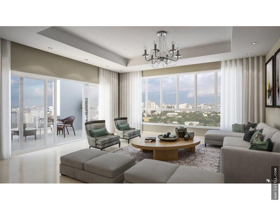 se vende hermoso apartamento de 3 habitaciones en los cacicazgos