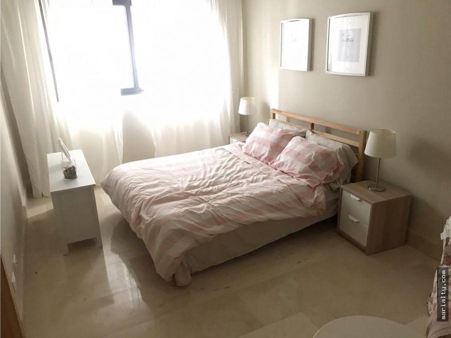 se vende penthouse de 3 niveles de 34 habitaciones en piantini