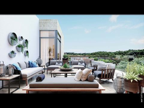 se vende moderna casa de 3 habitaciones en altos de arroyo hondo