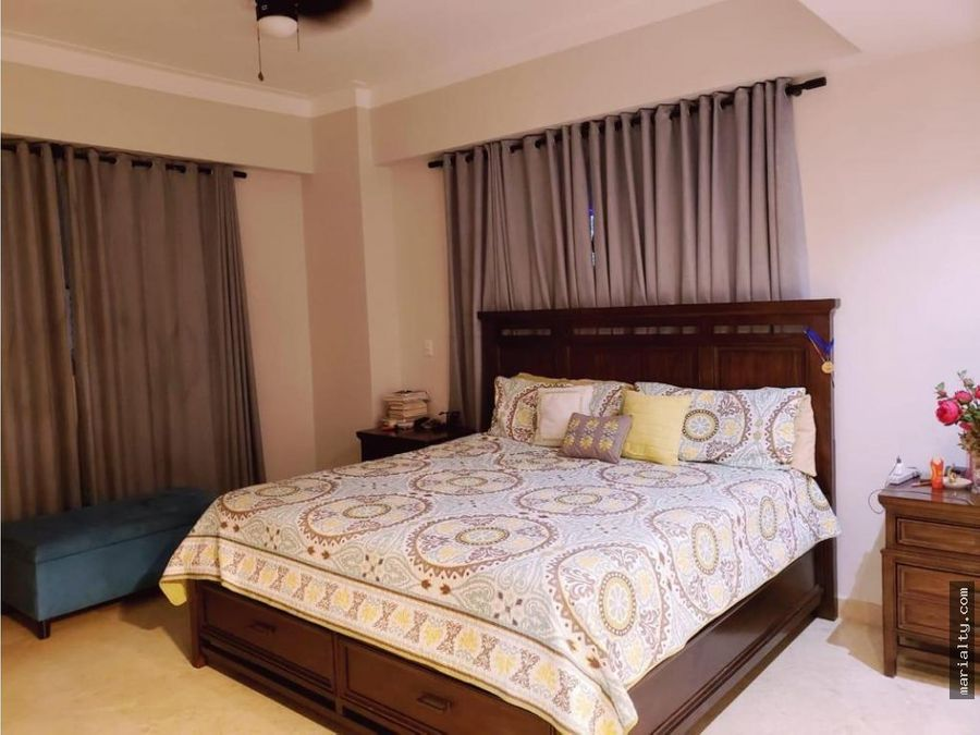 se vende apartamento de 3 habitaciones 6to piso en serralles