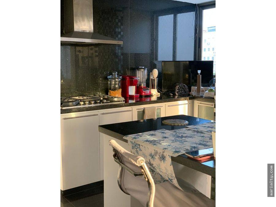 precioso apartamento de 3 habitaciones en los cacicazgos