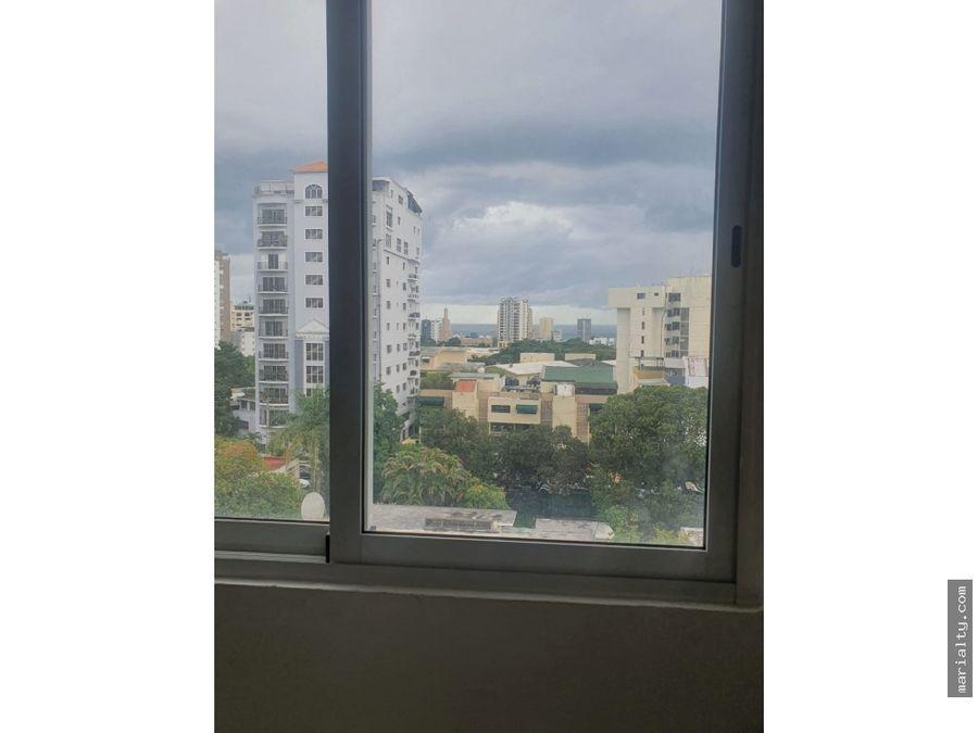 se vende apartamento de 3 habitaciones con estar y balcon en el vergel