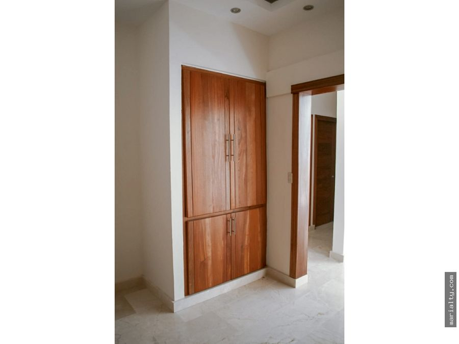 se alquila apartamento de 3 habitaciones en mirador sur