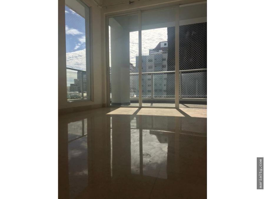 se vende amplio apartamento de 2 habitaciones en pianitini