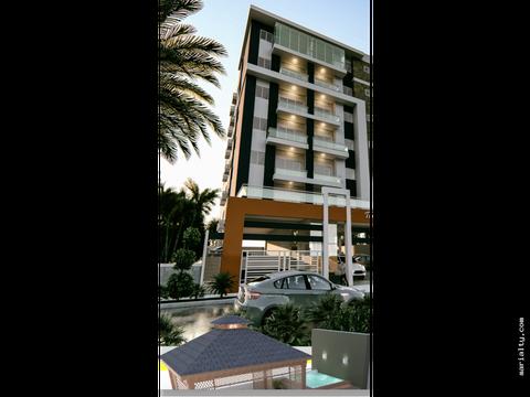 moderno apartamento en villa marina