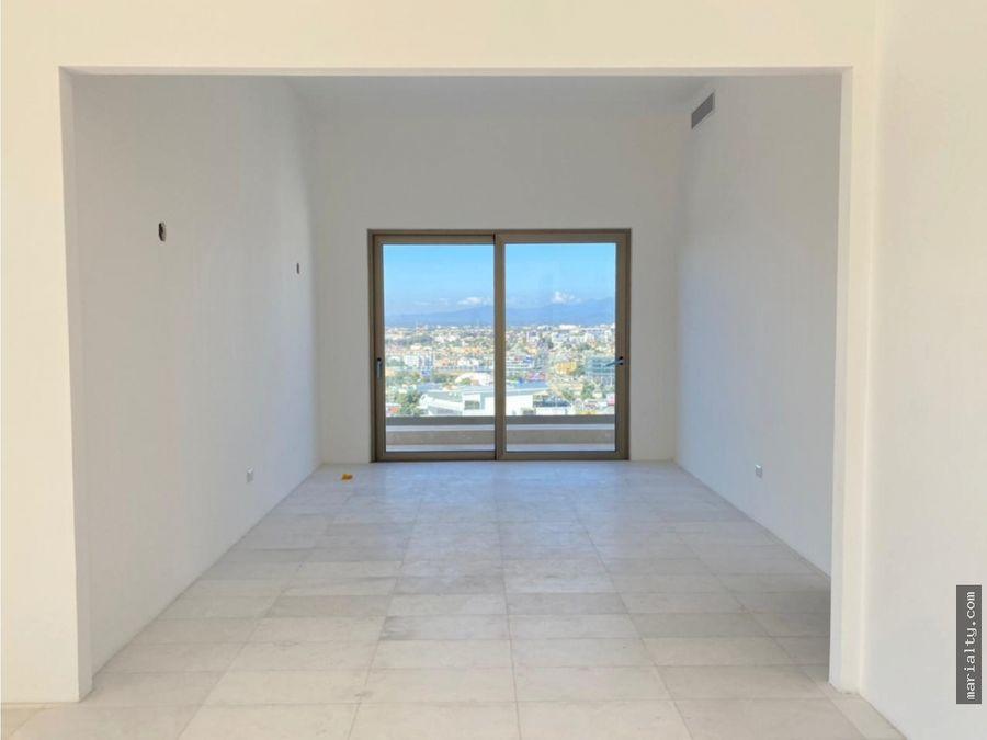 se vende hermoso apartamento de 3 habitaciones en piantini paraiso