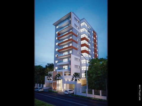moderno y elegante apartamento de 1 habitacion en el vergel