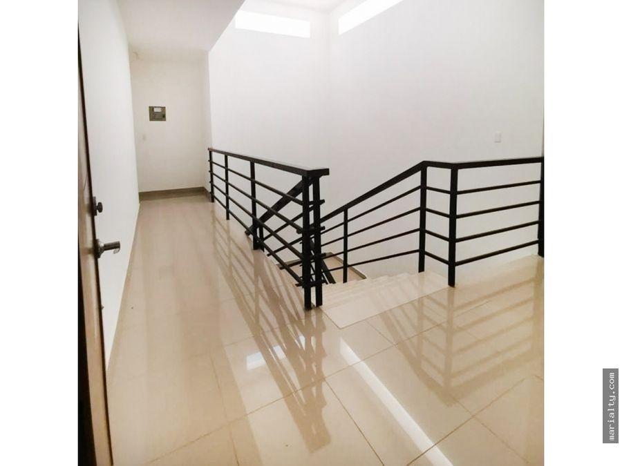 se vende apartamento para estrenar en jarabacoa