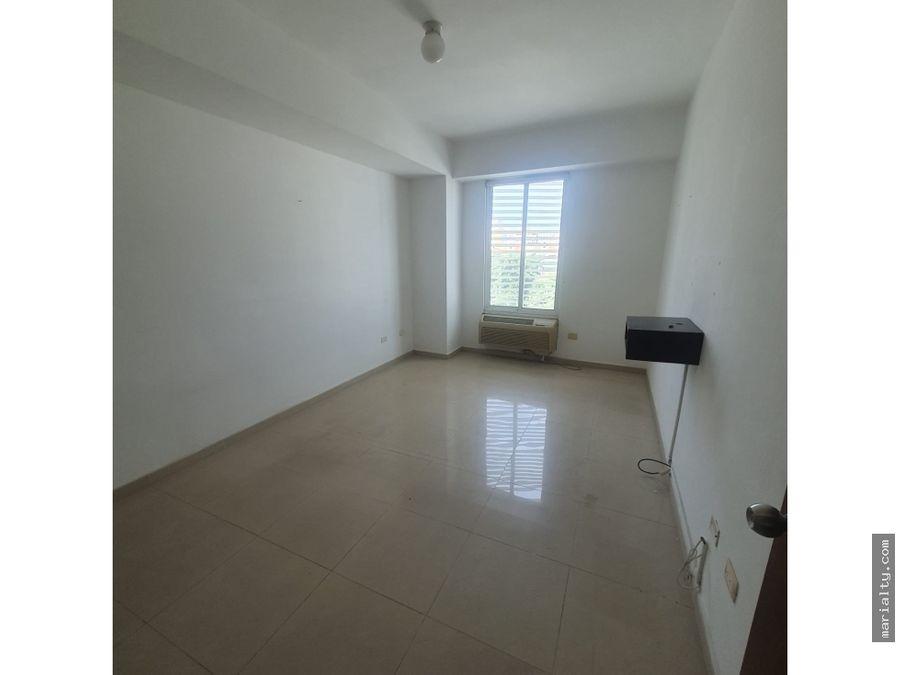 apartamento en venta de 3 habitaciones en la esperilla