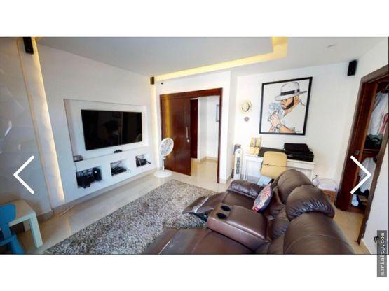 amplio apartamento en la esperilla de 3 habitaciones
