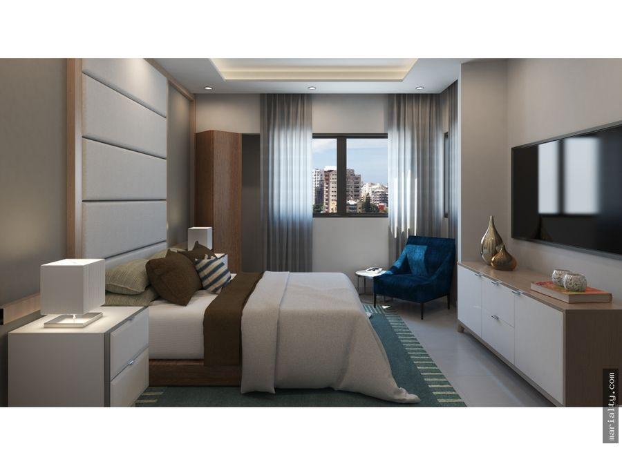 moderno penthouse en construccion evaristo morales
