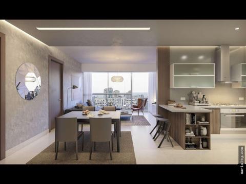 moderno y lujoso penthouse en la esperilla