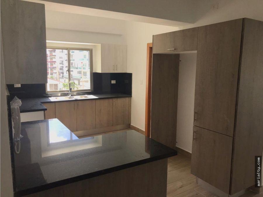 nuevo apartamento de 3 habitaciones en urbanizacion real