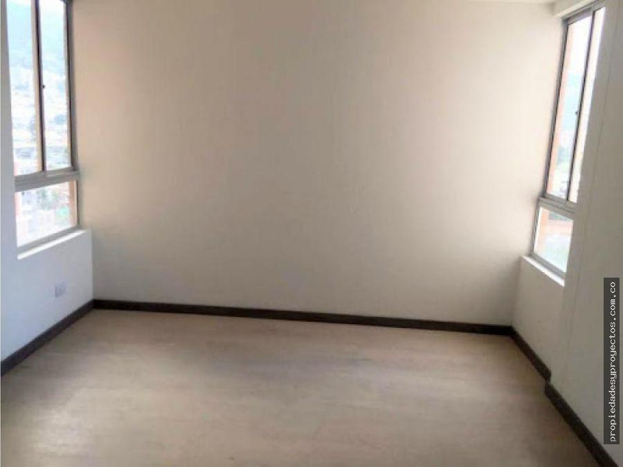 vendo apartamento en calle larga