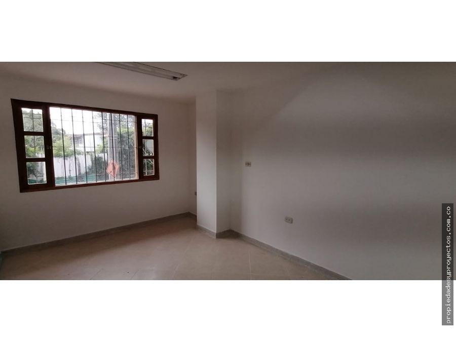 apartamento en venta sector san antonio de pereira en santillana