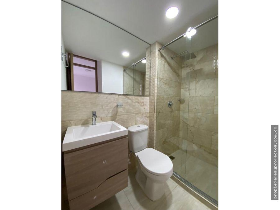 apartamento en venta en rionegro sector del tranvia