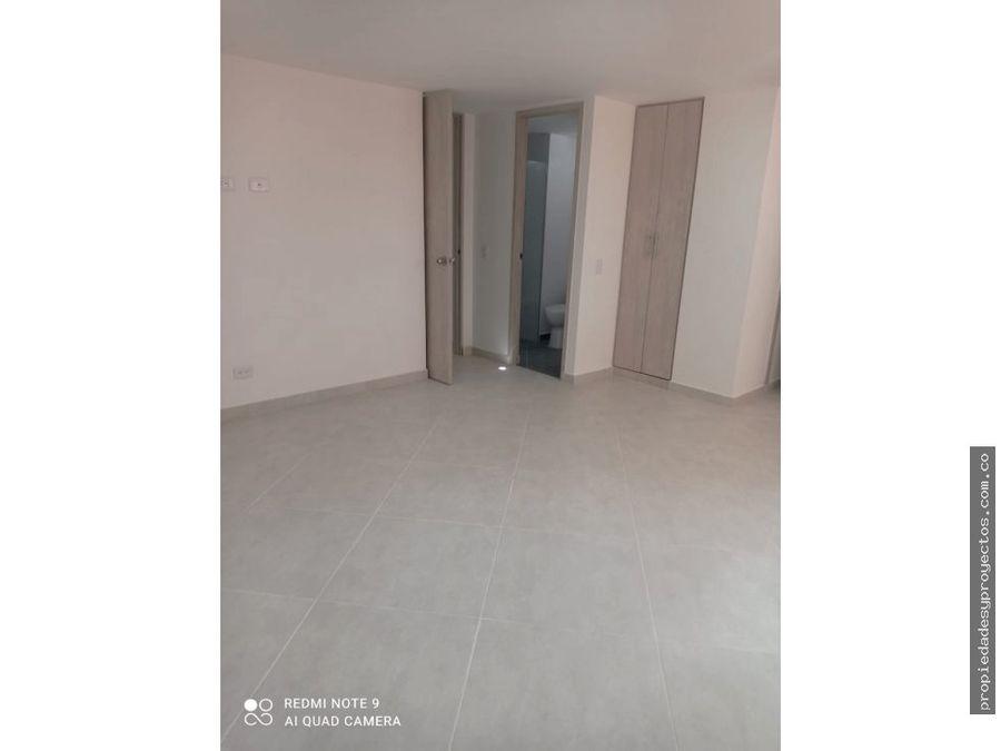 apartamento en alquiler en sabaneta