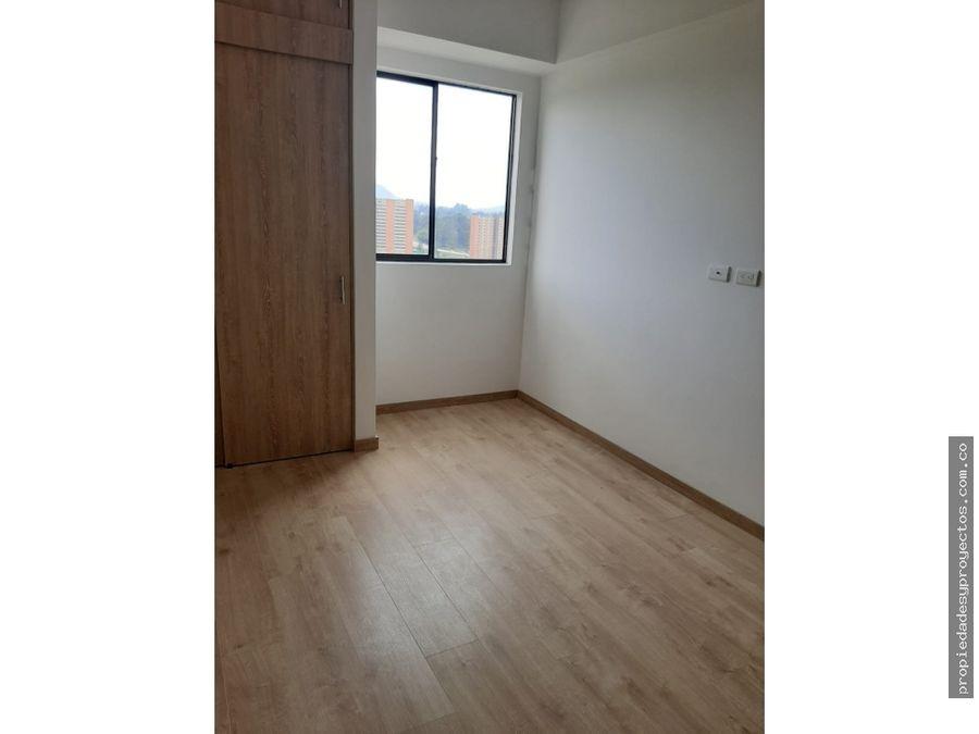 apartamento ubicado via aeropuerto